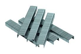 Скобы   24/10 S стальные (5000 шт.)