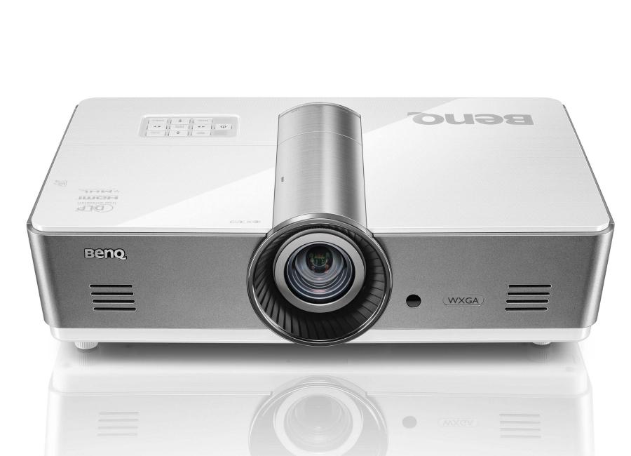 Фото - BenQ SW921 проектор benq mw707 dlp wxga 1280x800 3500lm 13000 1 2xнdmi mhl lan 1x10w speaker 3d ready lamp 15000hrs whi