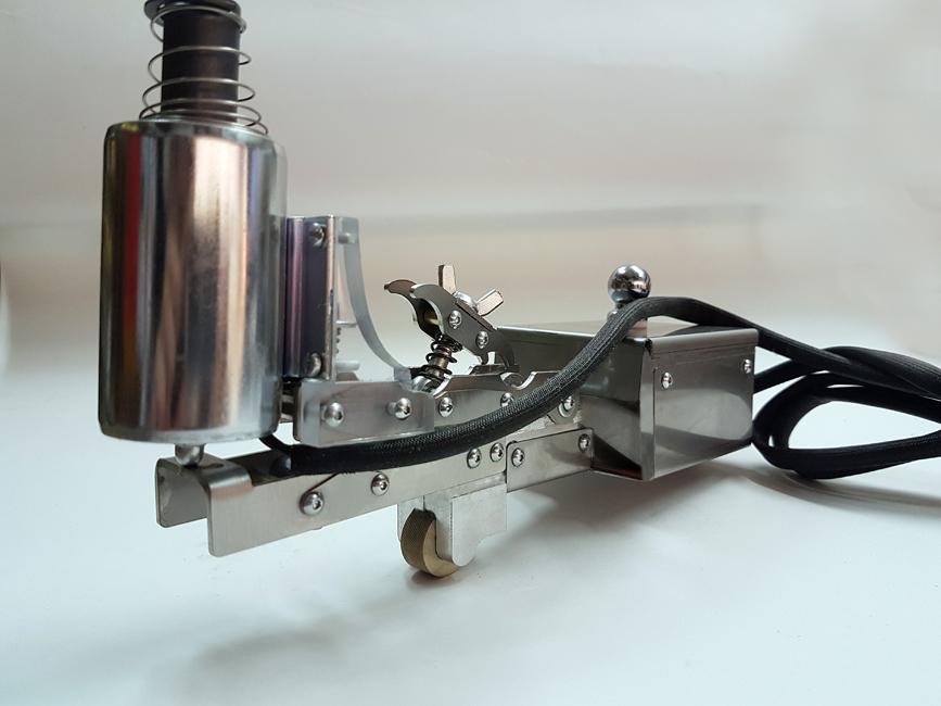 Фото - Термоклеевой модуль Boxbinder HM10-A смеситель для раковины cezares legend legend lsm2 a 03 24