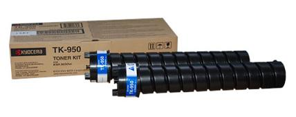 Фото - Тонер-картридж Kyocera TK-950 тонер картридж kyocera tk 675