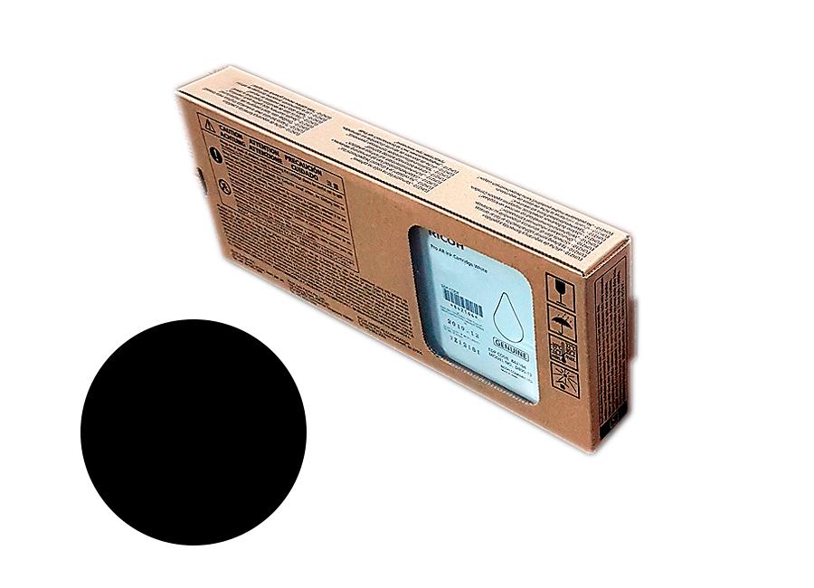 Картридж повышенной ёмкости Ricoh AR Bulk ink cartridge Black 1200 мл (344107)