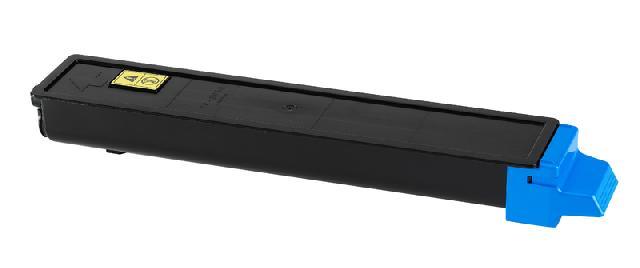 Тонер-картридж TK-895C