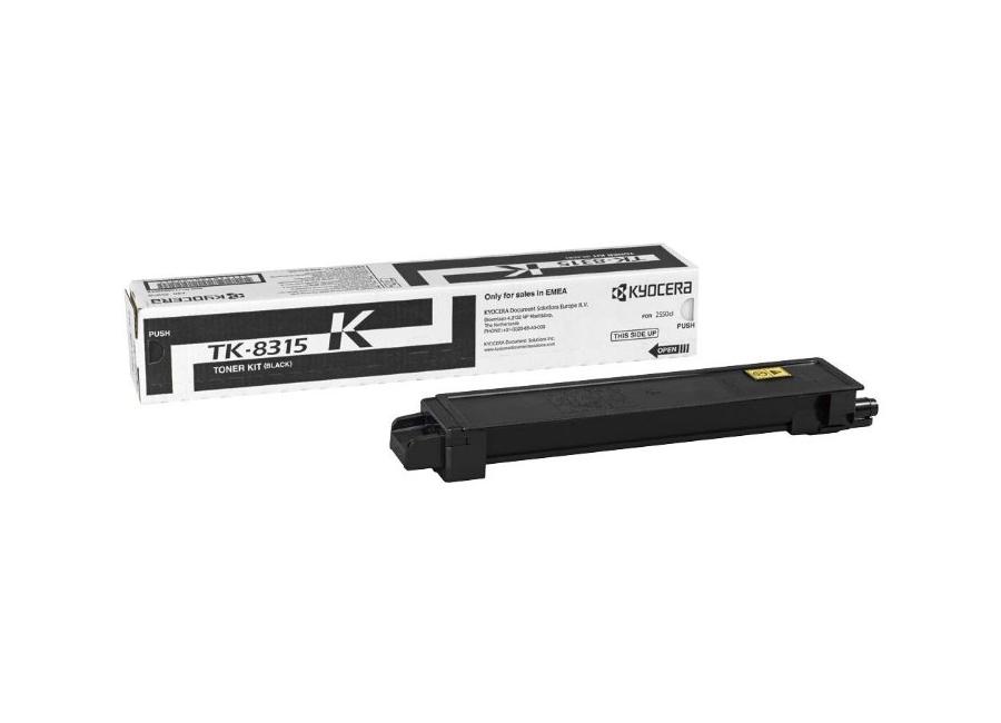 Тонер-картридж Kyocera TK-8315K