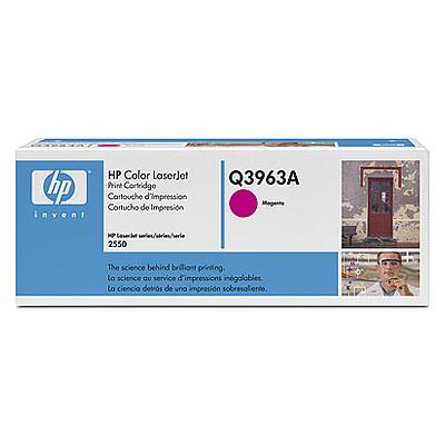 Тонер-картридж HP Q3963A