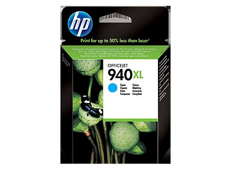 все цены на Картридж HP 940XL (C4907AE)