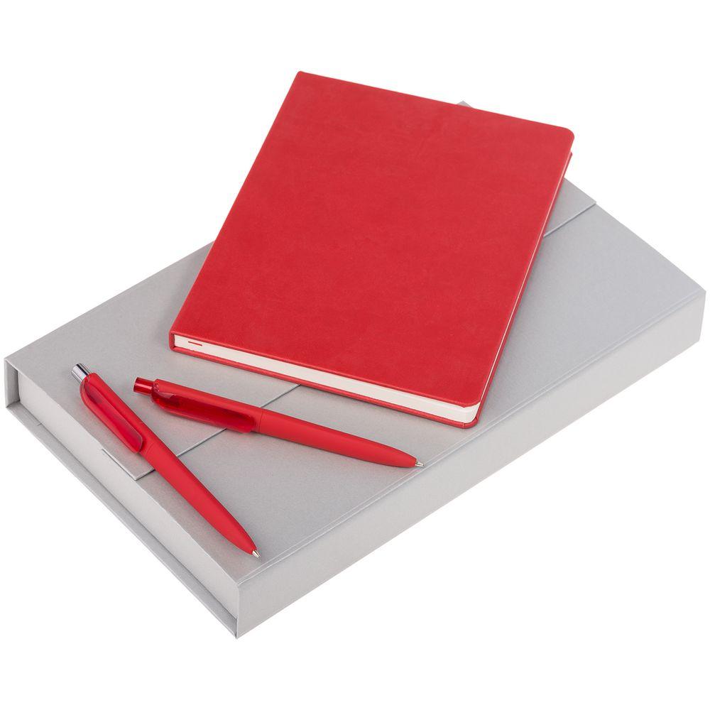Набор Trio, красный набор linen trio черный