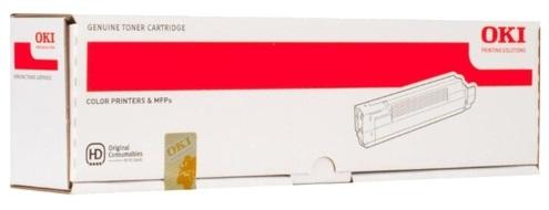 купить Тонер-картридж TONER-Y-C612-NEU (46507517) по цене 12810 рублей