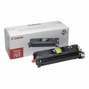 Фото - Картридж Canon 701C(9286A003) картридж canon c 701c для canon lbp5200 mf8180c голубой 4000 страниц