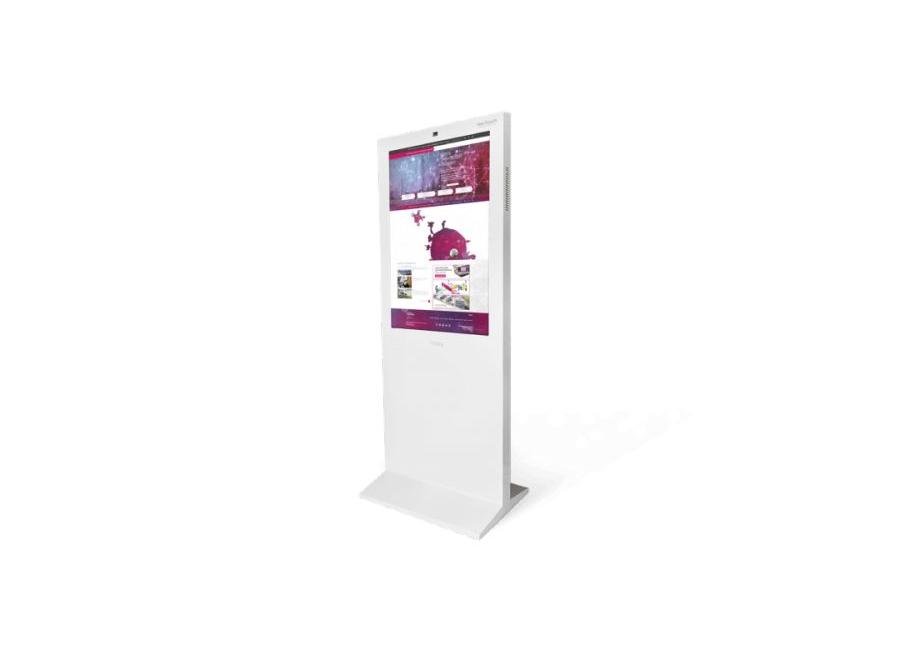 Фото - Интерактивная стойка NextStand 43 Simple интерактивная панель nextpanel 65p