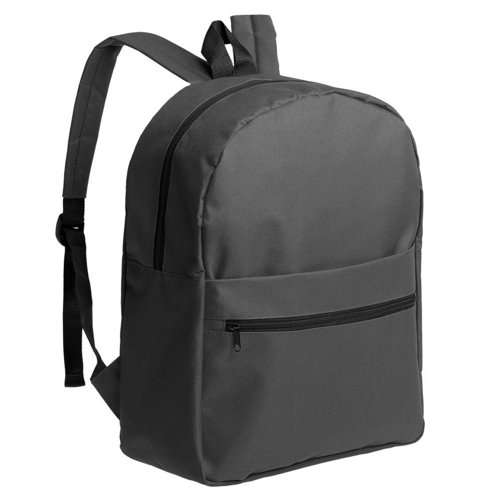 Фото - Рюкзак Unit Regular, серый рюкзак unit base светло оранжевый