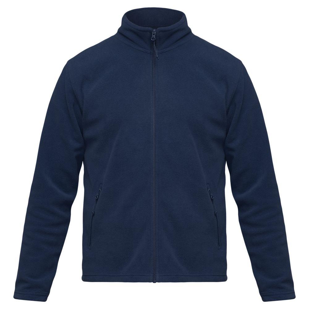 Фото - Куртка ID.501 темно-синяя, размер M куртка id 501 темно синяя размер xl