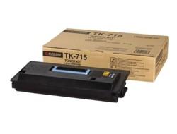 Тонер-картридж TK-715 цена и фото