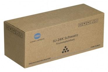 Фото - Konica Minolta IUP-24K (A95X01D) блок фотобарабана konica minolta iup 14k a0wg03j черный