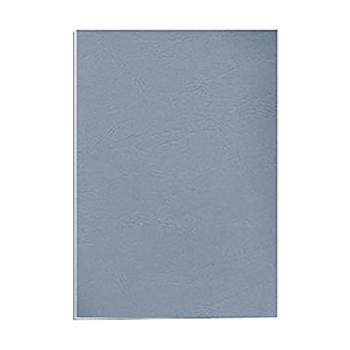 Фото - Обложка картонная Fellowes Delta, Кожа, A4, 250 г/м2, Голубой Wedgewood, 100 шт обложка картонная fellowes linen лен a4 250 г м2 белый 100 шт