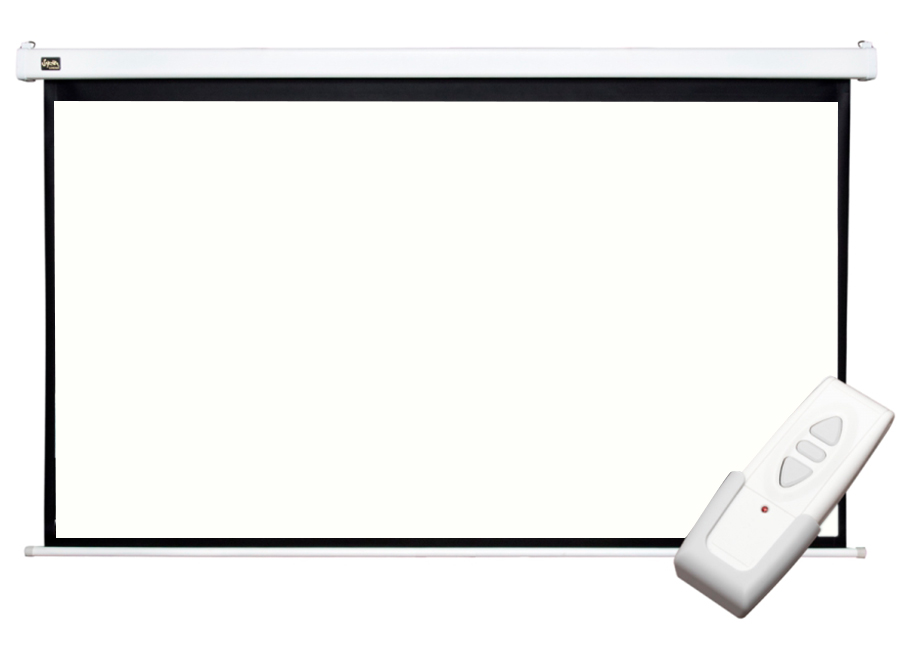 Cinema Motoscreen FG Pro ED-15 100 221x125 см
