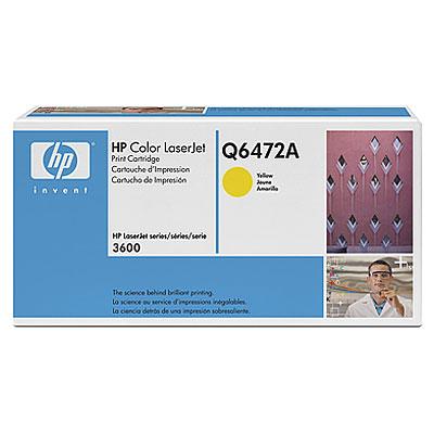 Фото - Тонер-картридж HP Q6472A рюкзак детский пушистый кролик цвет темно фиолетовый