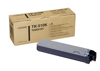 Тонер-картридж TK-510K