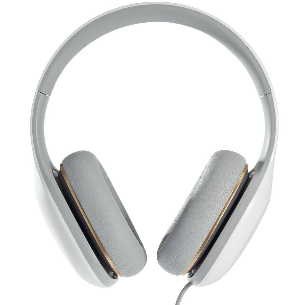Наушники с микрофоном Mi Comfort, белые цена 2017
