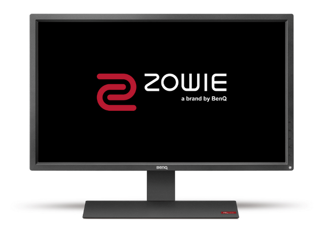 Купить Монитор, 27 ZOWIE by RL2755 Gray, BenQ