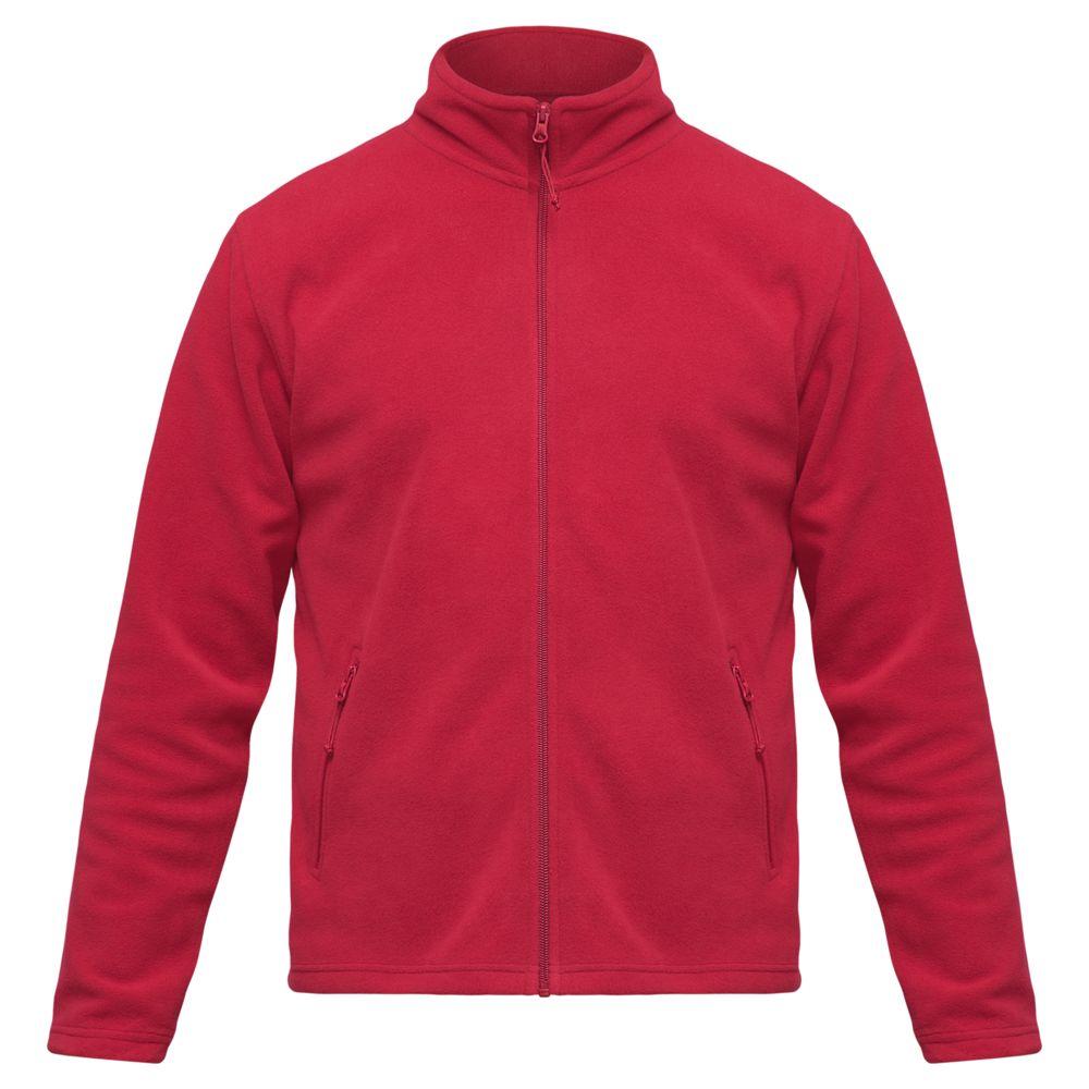 Куртка ID.501 красная, размер L фото