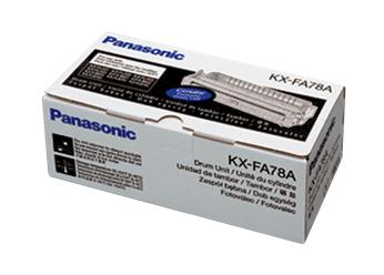 Оптический блок KX-FA 78A оптический блок panasonic panasonic kx fad404