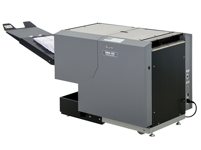 Duplo DBM-150/T с триммером.