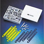Фото - Штифты №4 для DUO-35 carmex бальзам для губ carmex ваниль стик 4 25гр