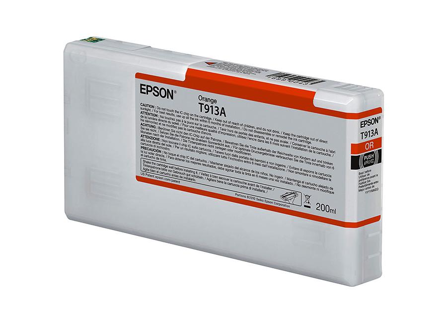 Картридж T913A Orange 200 мл (C13T913A00) indesit iwb 5103 cis