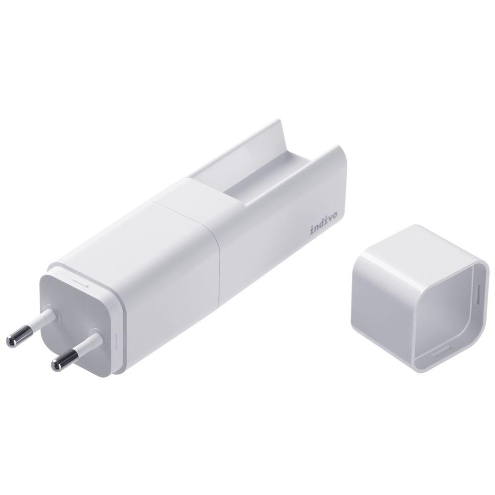 Фото - Внешний аккумулятор Urbanical Charger 1500 mAh, белый аккумулятор