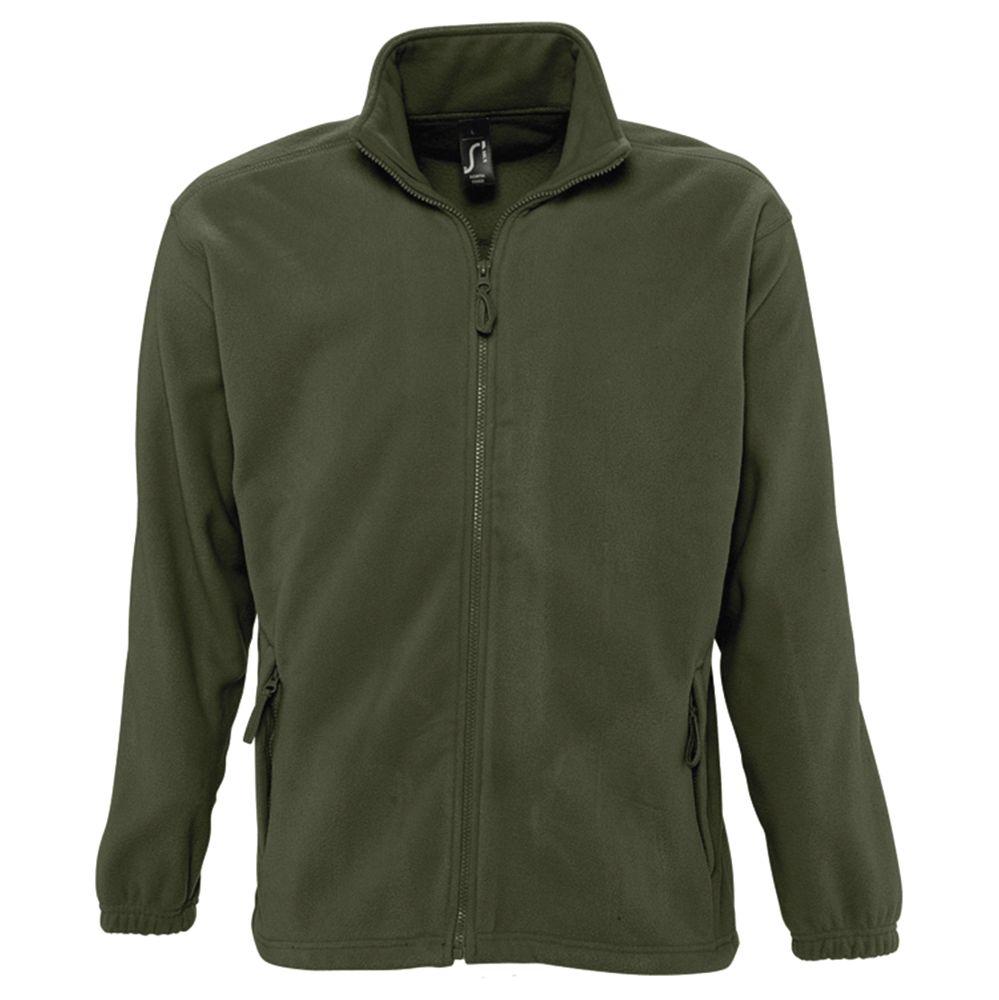 Куртка мужская North хаки, размер XXL куртка мужская рыболовная fisherman nova tour грейлинг цвет хаки 46053 531 размер xs 48