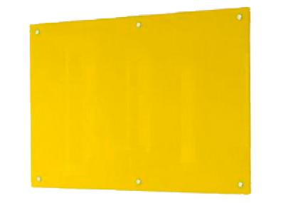 Фото - Прозрачная доска Krystal с внешними креплениями (120х180 см) askell standart c внешними видимыми креплениями n120180