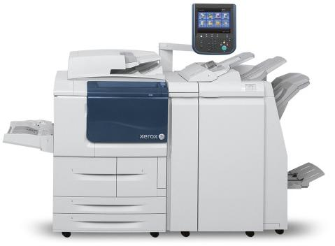 Фото - Xerox D110 (D110_CPS) xerox d110 d110_cps