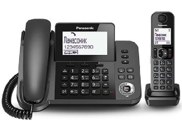 Panasonic KX-TGF310RUM