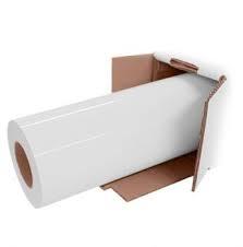 Фото - Рулонная пленка для печати Drawing Film Roll 100 мкм, 0.914x50 м, 50.8 мм (450L97161) drawing film roll 75 мкм 0 610x50 м 50 8 мм 450l97188