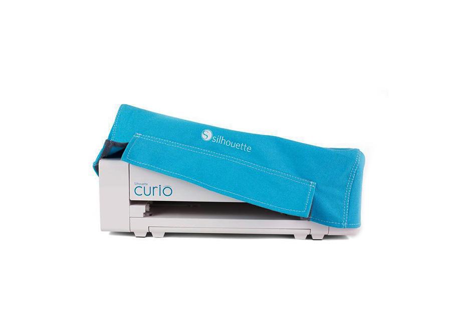Фото - Чехол от пыли для режущих плоттеров Curio набор ручек для плоттеров 4 цвета глиттер