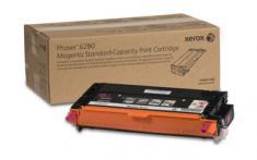 Принт-картридж Xerox 106R01401 картридж xerox 106r01401 для phaser 6280 пурпурный 5900стр