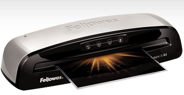 Фото - Fellowes Saturn 3i A3 fellowes spectra a3