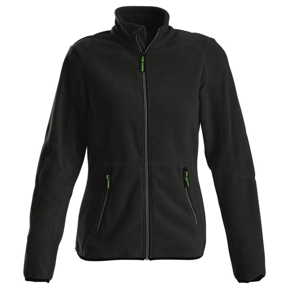 Куртка женская SPEEDWAY LADY черная, размер L