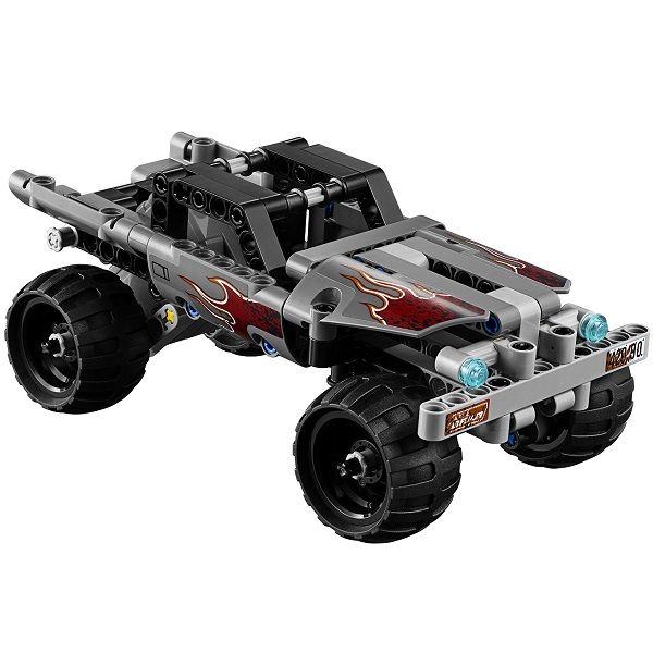 цена на Конструктор «LEGO Technic. Машина для побега»