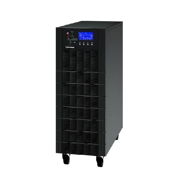 Купить Источник БП, HSTP3T15KEBCWOB-C UPS 3PH/3PH, 15kW/12kW, without batteries, CyberPower