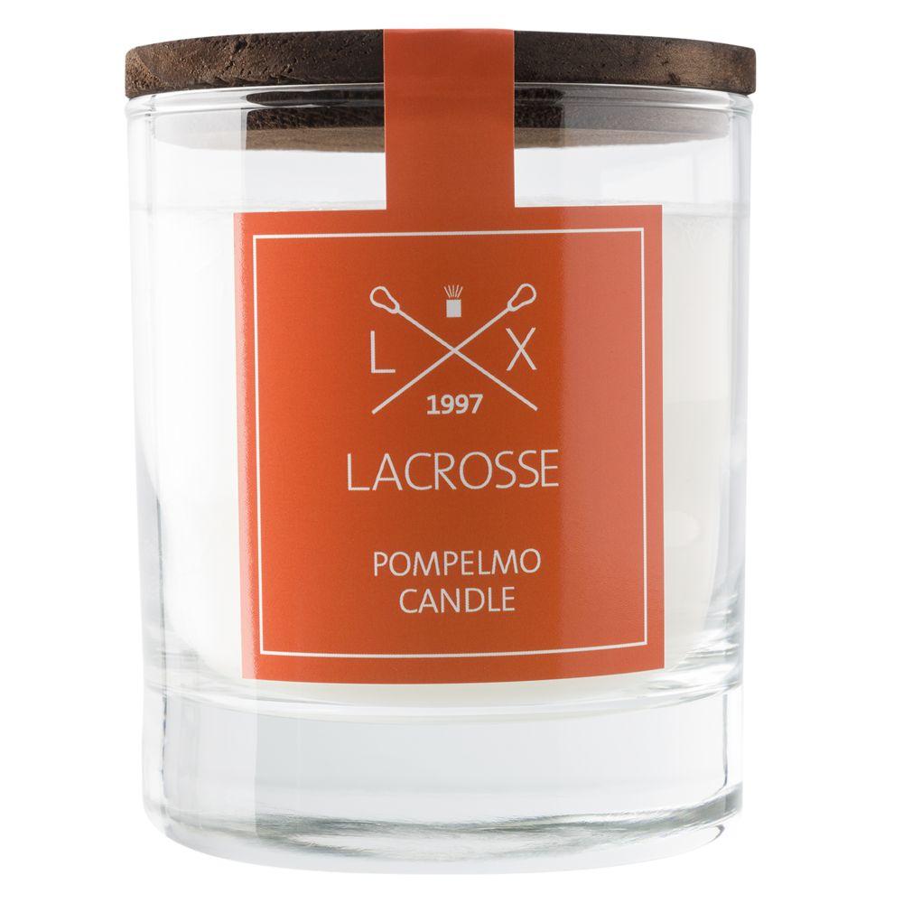 Фото - Свеча ароматическая Pompelmo ароматическая свеча кедр cedar свеча 380г