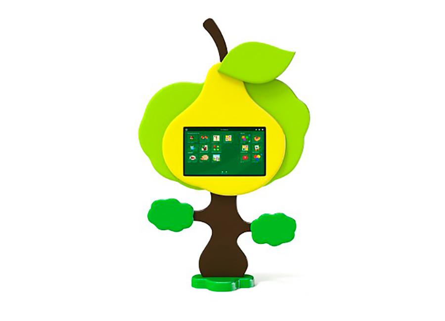 Фото - Груша 24 (Android) домик пятачка 24 android