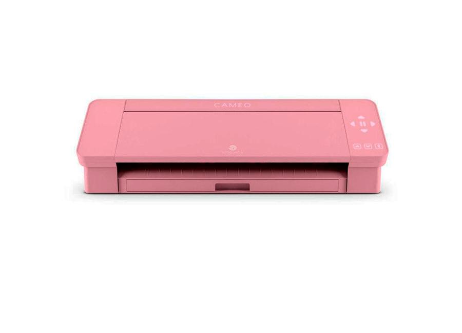 Фото - Silhouette Cameo 4 розовый стик для губ uriage xemose 4 гр увлажняющий