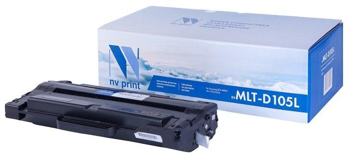 Картридж MLT-D105L картридж mlt d105l see