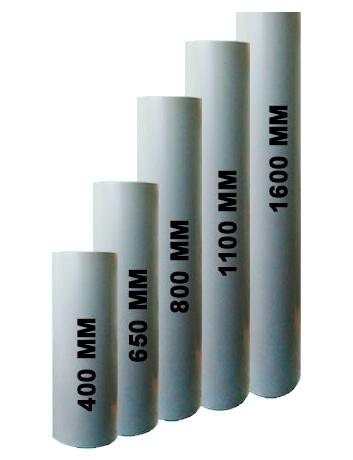 Сменный бандаж для верхнего вала RCP, 400 мм