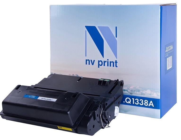 Фото - Картридж NV Print Q1338A картридж q1338a