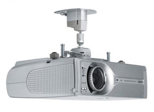 Фото - SMS Projector CL F75 A/S incl Unislide silver лонгслив printio it s a trap