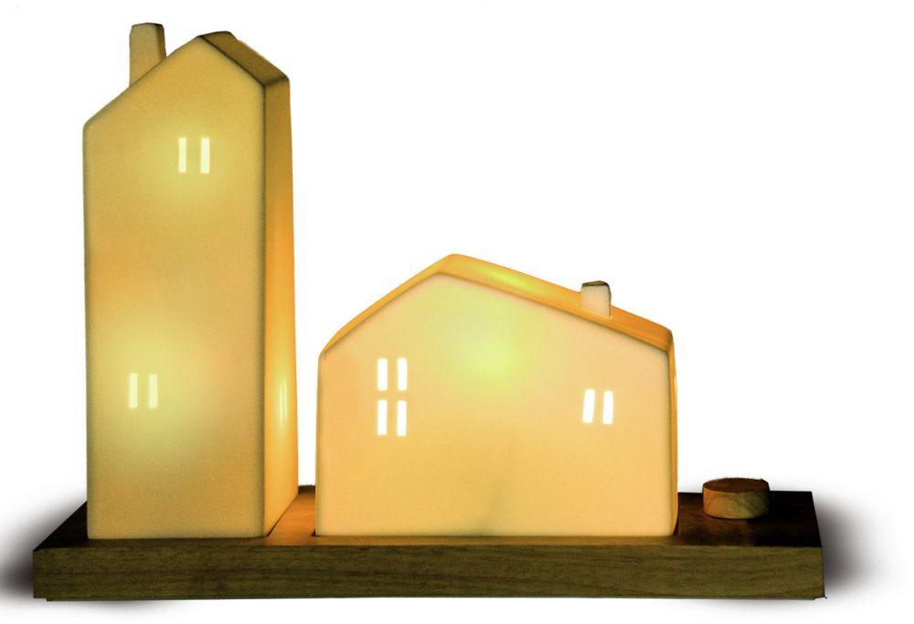 Фото - Светильник керамический «Домики» подвесной светильник britop 1153104