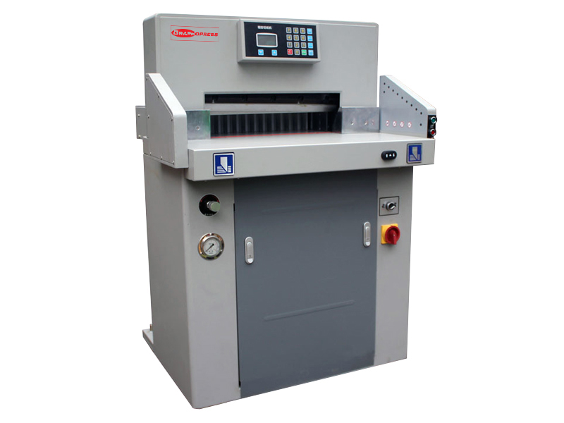 Graphopress HP-670