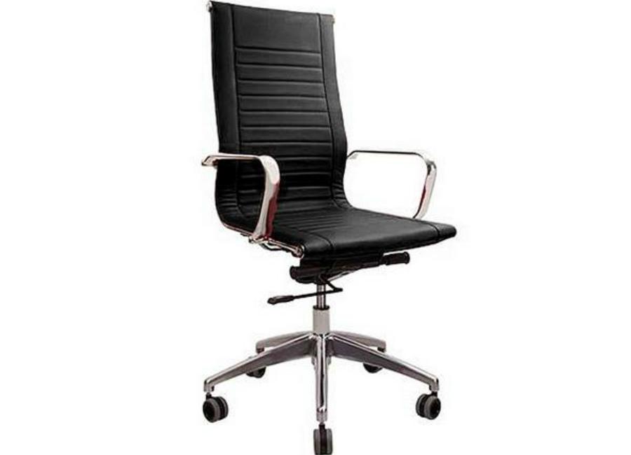 Кресло для персонала Verner gtpCh1 PU01.